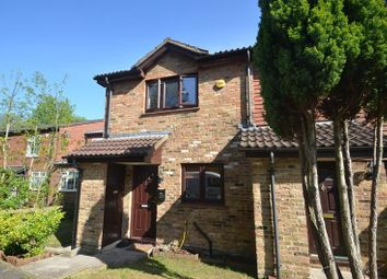 Thumbnail 2 bed end terrace house for sale in Gell Close, Ickenham