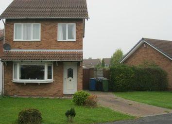 3 bed detached house to rent in Cringlebrook, Tamworth B77