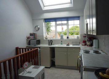 Thumbnail 2 bedroom flat to rent in Pipe Gate, Market Drayton