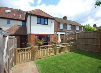 Thumbnail 3 bed property for sale in Walnut Tree Court, Wendover Road, Stoke Mandeville, Buckinghamshire