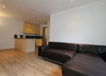 Thumbnail 2 bed flat to rent in Edison Court, Hop Street, London
