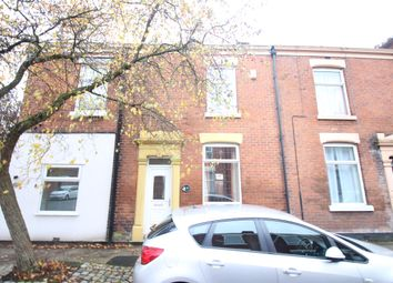 2 bed terraced house for sale in St. Stephens Road, Preston PR1