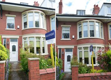 Thumbnail 5 bedroom terraced house for sale in Watson Road, South Shore, Blackpool