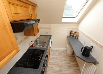 Thumbnail 1 bed flat to rent in Bannerdale Road, Sheffield
