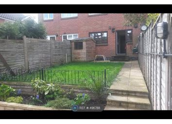 Thumbnail 1 bed flat to rent in Lavender Road, London