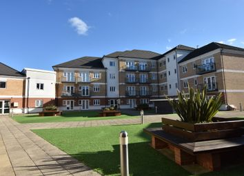 Thumbnail 1 bed flat for sale in Ley Farm Close, Watford