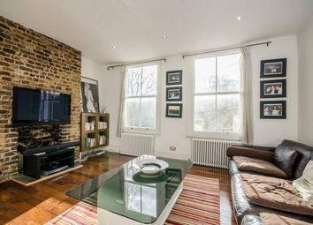 Thumbnail 1 bed flat to rent in Beryl Road, Kensington