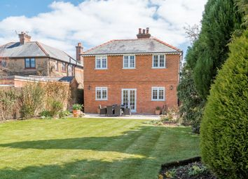 Thumbnail 5 bed detached house for sale in Grove Road, Hazlemere, High Wycombe