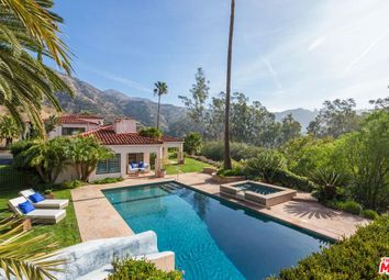 Thumbnail 6 bed property for sale in 23287 Palm Canyon Ln, Malibu, Ca, 90265
