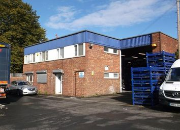 Thumbnail Light industrial to let in Unit 5 Avon Trading Estate, St Philips, Bristol