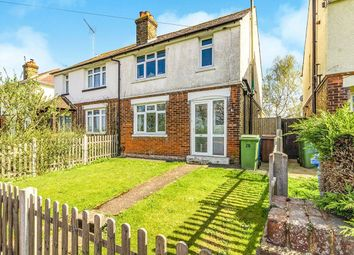 Thumbnail 3 bed semi-detached house for sale in Ruins Barn Road, Tunstall, Sittingbourne