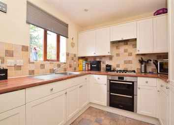Thumbnail 4 bed town house for sale in Cotland Acres, Redhill, Surrey