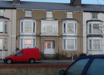Thumbnail 1 bed flat to rent in Marine Parade, Lowestoft