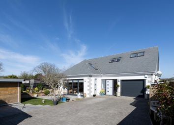 West Road, Quintrell Downs, Newquay TR8. 4 bed property for sale