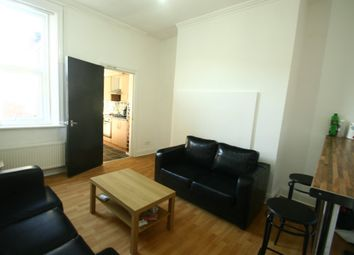 Thumbnail 4 bedroom maisonette to rent in 55Pppw - Tamworth Road, Fenham