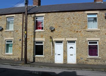 2 bed terraced house for sale in John Street, South Moor Stanley DH9