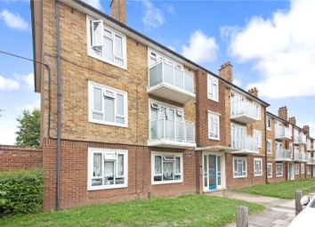 Thumbnail 3 bed flat for sale in Southend Close, Eltham, London