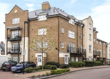 Thumbnail 1 bedroom flat for sale in Strand House, 16 Wells View Drive, Bromley