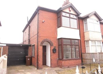 Thumbnail 2 bedroom semi-detached house for sale in Blurton Road, Blurton, Stoke-On-Trent