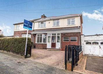 Thumbnail 5 bedroom detached house for sale in Bunkers Hill Lane, Bilston