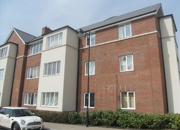 Thumbnail 1 bedroom flat to rent in Hayburn Road, Swindon