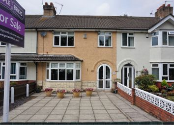 Thumbnail 3 bed terraced house for sale in Agnes Road, Birkenhead