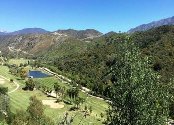 Thumbnail Land for sale in La Quinta Golf, Benahavis, Malaga