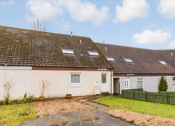 Thumbnail 3 bed terraced house for sale in Blackwood, Whitehills, East Kilbride