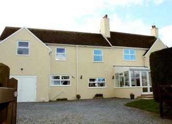 Thumbnail Detached house for sale in St. Marys Park, Jordanston, Milford Haven
