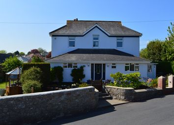 Thumbnail 3 bed end terrace house for sale in Church Road, Barton, Torquay