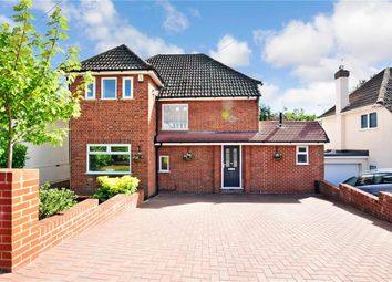Hill View Road, New Barn, Kent DA3. 4 bed detached house
