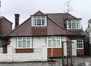 Thumbnail 4 bed detached house for sale in The Vale, London NW11,