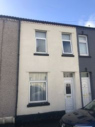 2 bed terraced house for sale in Chester Street, Grangetown, Cardiff CF11