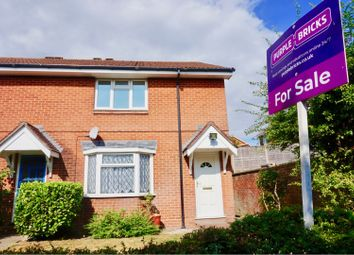 1 bed maisonette for sale in Roper Walk, Sedgley DY3