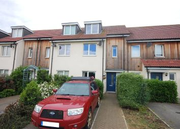Thumbnail 3 bed terraced house for sale in Montgomery Drive, Basildon, Essex