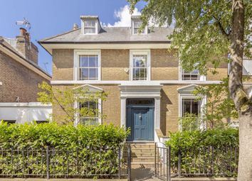 Thumbnail 4 bed property for sale in Thornhill Road, London