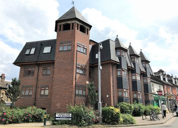 Thumbnail 1 bed flat for sale in Queens Road, Watford