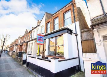 Thumbnail 3 bedroom end terrace house for sale in Boundary Road, London