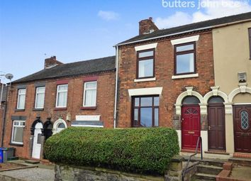 Thumbnail 3 bedroom property for sale in Penkhull New Road, Penkhull, Stoke-On-Trent