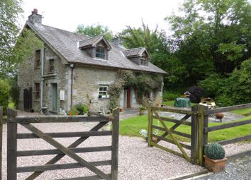 Thumbnail 3 bed farm for sale in Taliaris, Llandeilo