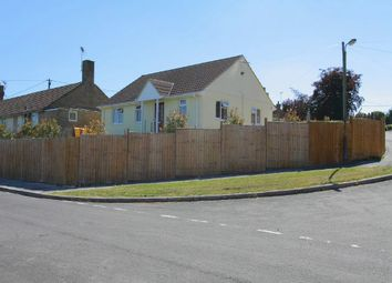 Thumbnail 2 bed bungalow for sale in Hawthorn Road, Tidworth