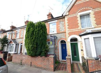 Thumbnail 2 bedroom terraced house for sale in Norton Road, Reading, Berkshire
