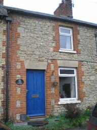 Thumbnail 2 bed terraced house to rent in Oxford Square, Watchfield, Near Swindon, Wiltshire