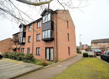 Thumbnail 1 bed flat for sale in Ingram Court, Norwich