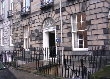 Thumbnail Office to let in Alva Street, Edinburgh