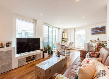Thumbnail 1 bed flat for sale in Cannon Court, Islington, London