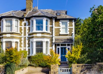 4 bed semi-detached house for sale in Colney Hatch Lane, London N10