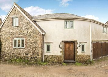 Thumbnail 3 bedroom end terrace house to rent in Mill Lane, Cerne Abbas, Dorchester