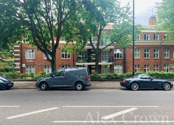 Thumbnail 2 bed flat for sale in Grimshaw Close, North Road, London