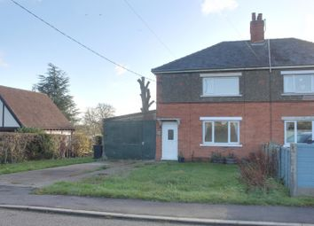 3 bed semi-detached house for sale in Snelland Road, Wickenby, Avon LN3